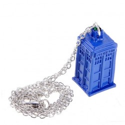 Halsband - Doctor Who -...
