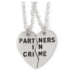 Partners In Crime -...